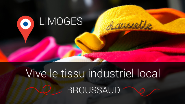 Chaussettes BROUSSAUD