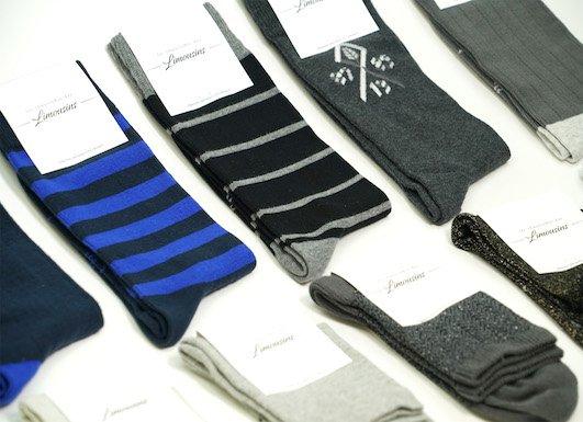 Image de chaussettes Broussaud