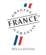 Logo Origine France
